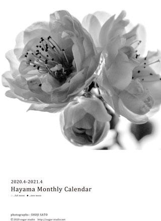 貸しギャラリー「佐藤正治カレンダー展」