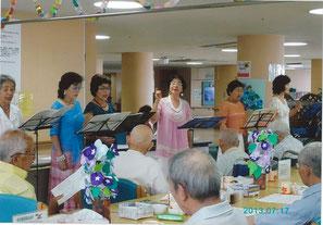 60才からの音楽教室