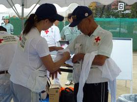 葉山町赤十字奉仕団
